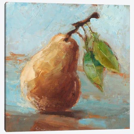 Impressionist Fruit Study II Canvas Print #EHA175} by Ethan Harper Art Print