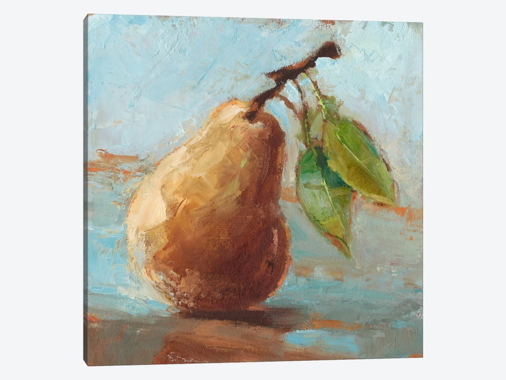 Impressionist Fruit Study II 1-piece Canvas Art