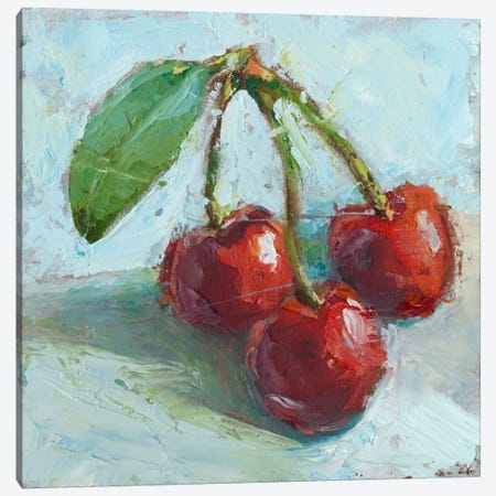 Impressionist Fruit Study IV Canvas Print #EHA177} by Ethan Harper Canvas Print
