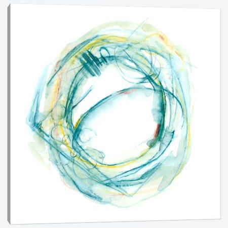Orbital Path I Canvas Print #EHA182} by Ethan Harper Canvas Print