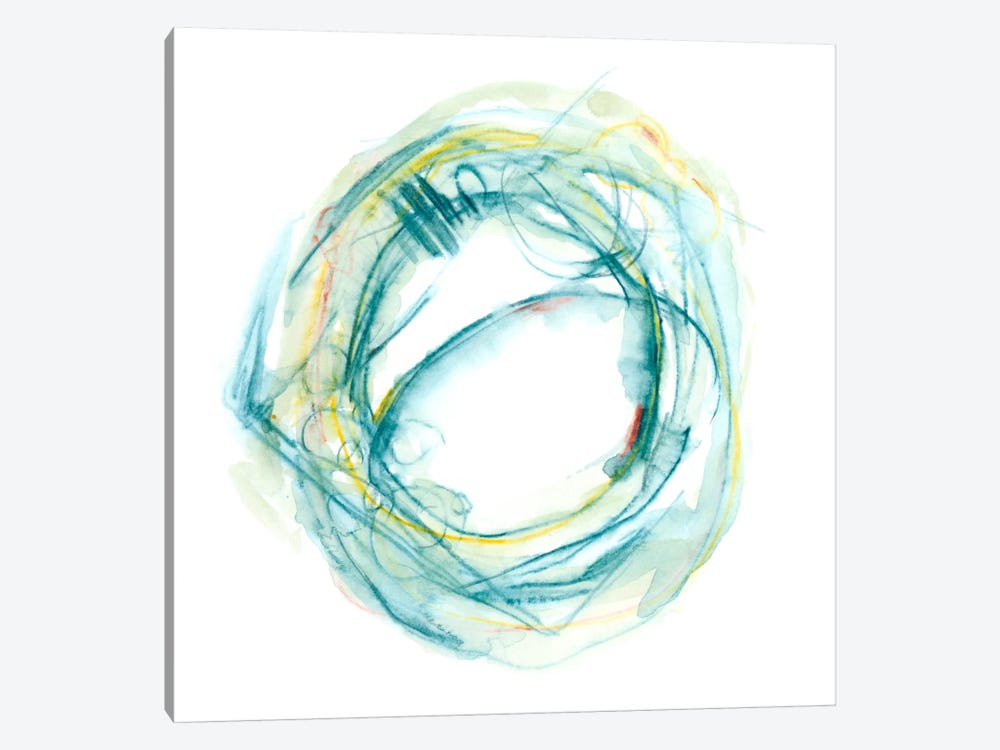 Orbital Path I by Ethan Harper 1-piece Canvas Wall Art