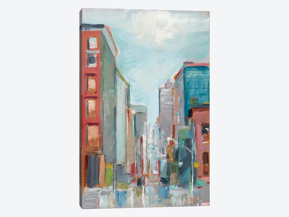 Downtown Contemporary II by Ethan Harper 1-piece Art Print