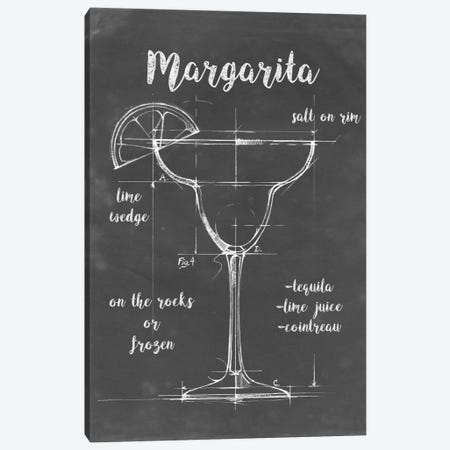 Mixology VI Canvas Print #EHA215} by Ethan Harper Canvas Art