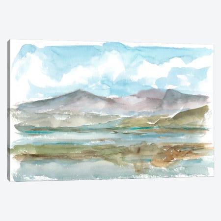 Impressionist View I Canvas Print #EHA234} by Ethan Harper Canvas Art