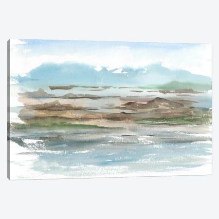 Impressionist View II Canvas Print #EHA235} by Ethan Harper Canvas Wall Art