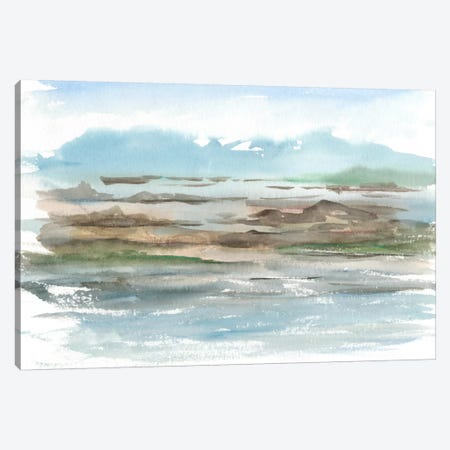 Impressionist View II Canvas Print #EHA235} by Ethan Harper Canvas Wall Art