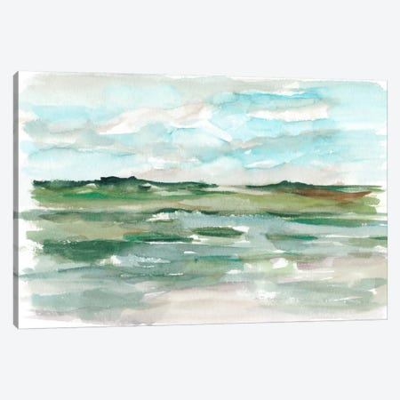 Impressionist View III Canvas Print #EHA236} by Ethan Harper Canvas Wall Art