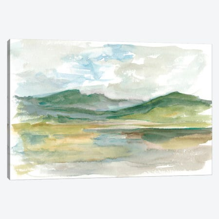 Impressionist View IV 3-Piece Canvas #EHA237} by Ethan Harper Canvas Wall Art