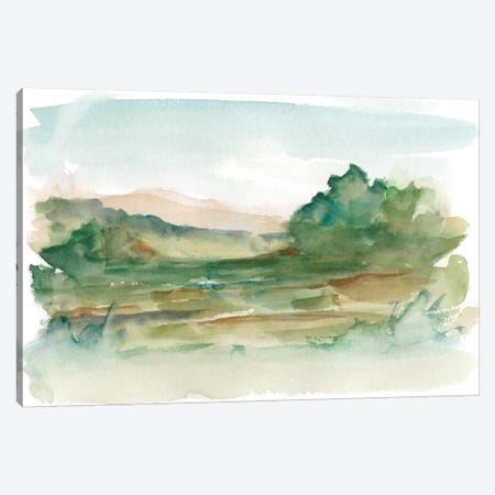Impressionist View V Canvas Print #EHA238} by Ethan Harper Canvas Print