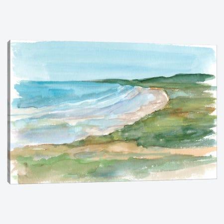 Impressionist View VI Canvas Print #EHA239} by Ethan Harper Canvas Art Print