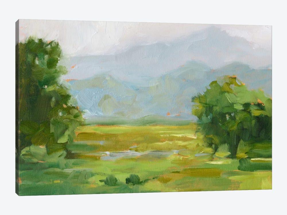 Mountain Backdrop III by Ethan Harper 1-piece Art Print
