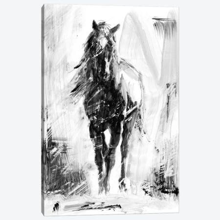 Rustic Stallion II 3-Piece Canvas #EHA252} by Ethan Harper Canvas Art Print