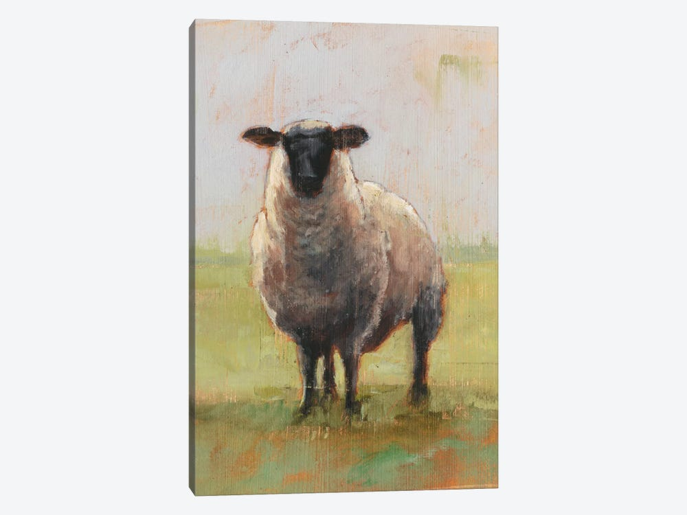 Away From The Flock I by Ethan Harper 1-piece Canvas Artwork