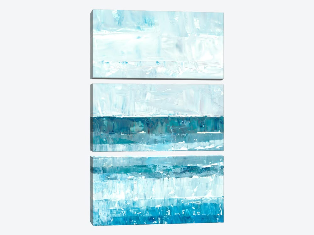 Edge Of The World I by Ethan Harper 3-piece Canvas Art Print