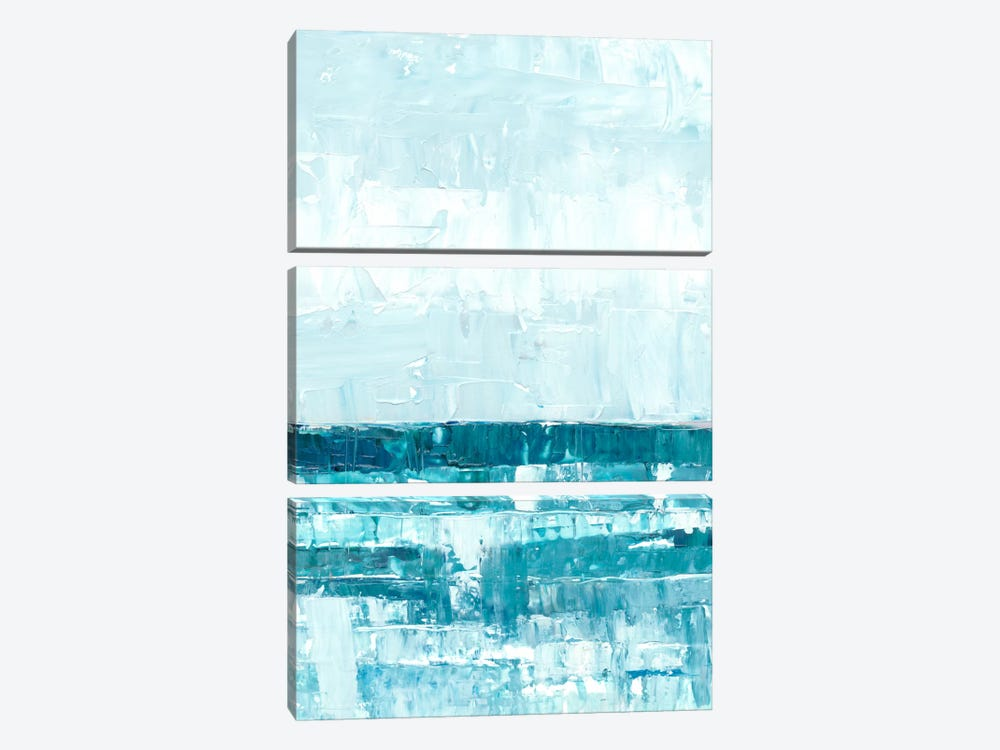Edge Of The World II by Ethan Harper 3-piece Canvas Artwork