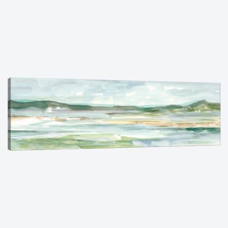 Panoramic Seascape II Canvas Print #EHA276} by Ethan Harper Canvas Wall Art