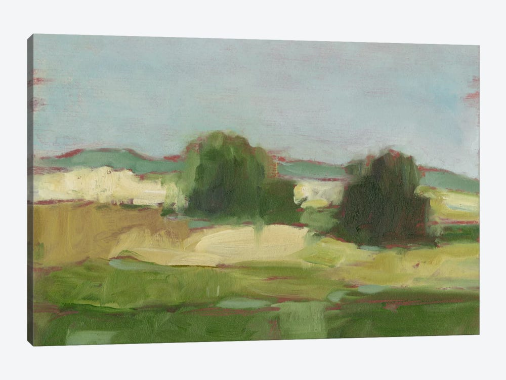 Rolling Pasture I by Ethan Harper 1-piece Canvas Wall Art