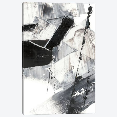 Topple I Canvas Print #EHA288} by Ethan Harper Canvas Art