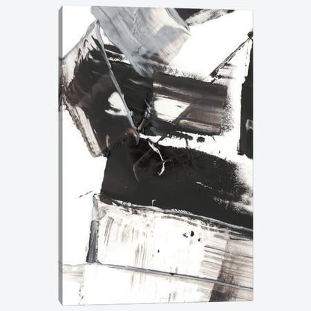 Topple II Canvas Print #EHA289} by Ethan Harper Canvas Artwork