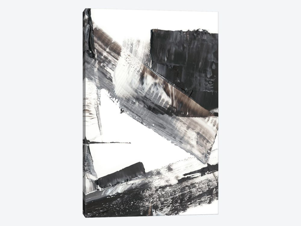 Topple IV by Ethan Harper 1-piece Canvas Art