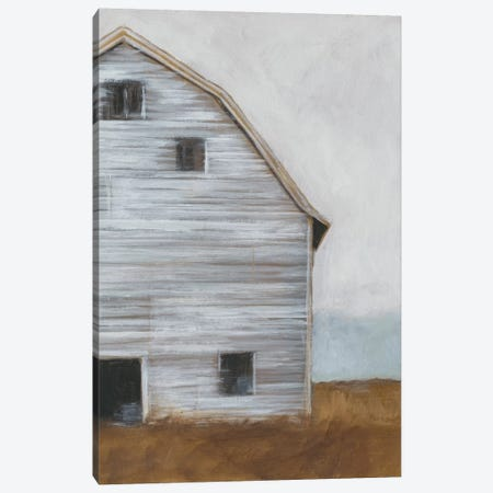 Abandoned Barn I Canvas Print #EHA296} by Ethan Harper Canvas Art