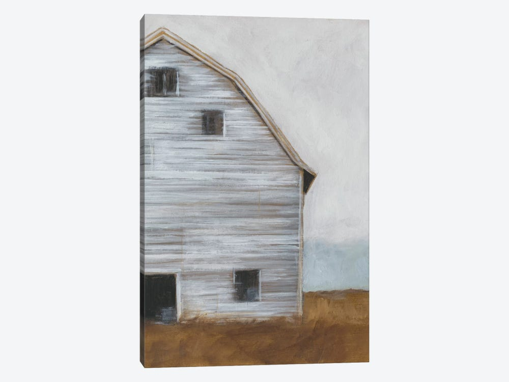 Abandoned Barn I by Ethan Harper 1-piece Art Print