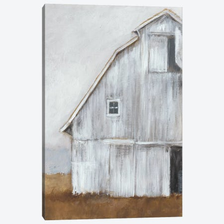 Abandoned Barn II Canvas Print #EHA297} by Ethan Harper Canvas Wall Art