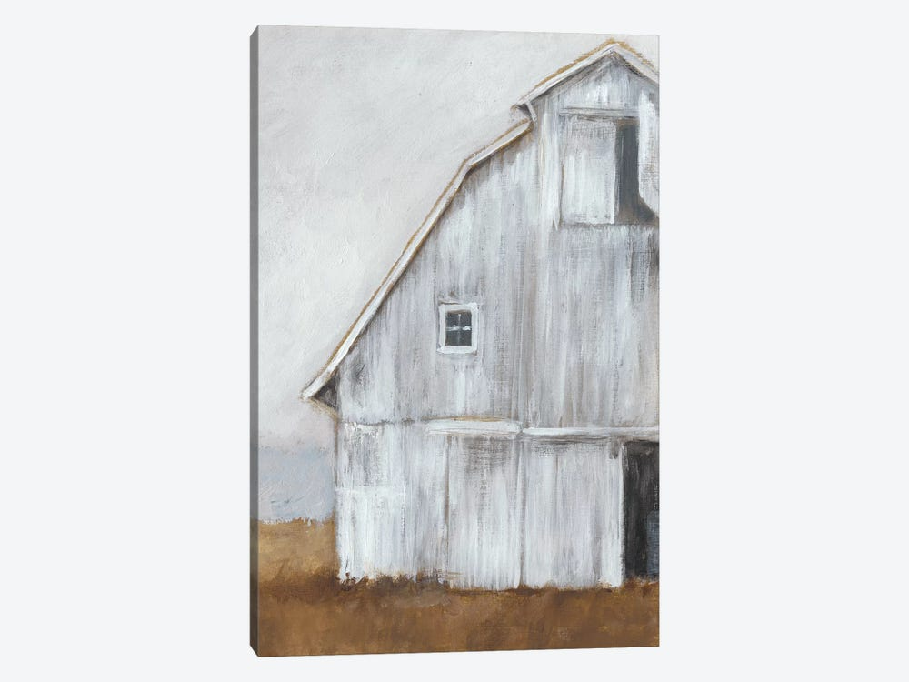 Abandoned Barn II by Ethan Harper 1-piece Canvas Artwork