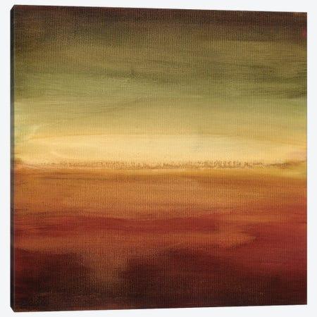 Abstract Horizon II Canvas Print #EHA2} by Ethan Harper Canvas Art