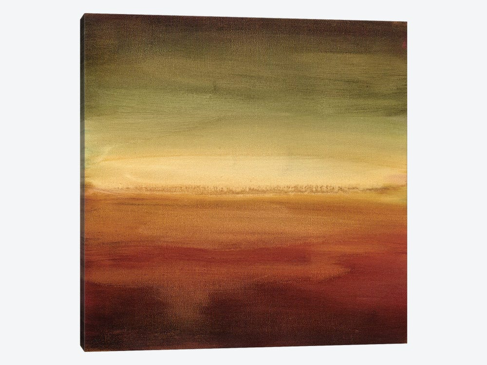 Abstract Horizon II by Ethan Harper 1-piece Art Print