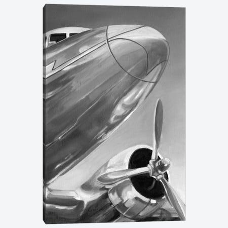 Aviation Icon I Canvas Print #EHA300} by Ethan Harper Canvas Art Print