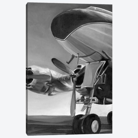 Aviation Icon II Canvas Print #EHA301} by Ethan Harper Canvas Art Print