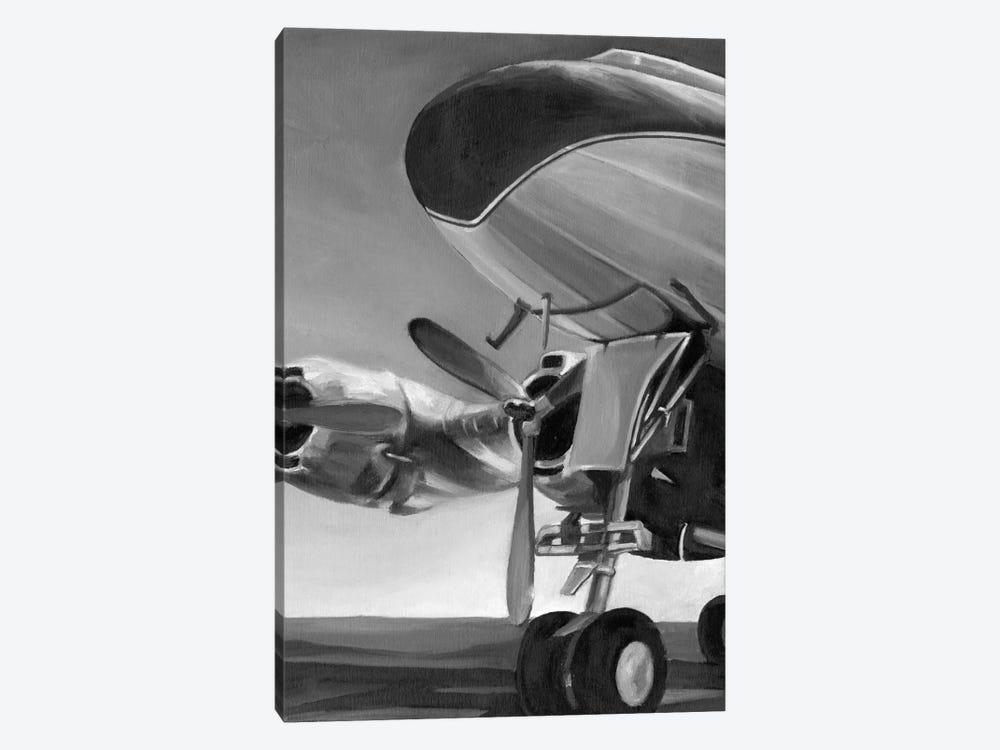 Aviation Icon II by Ethan Harper 1-piece Canvas Art