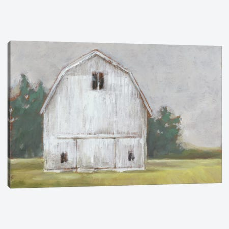 Rustic Barnyard I Canvas Print #EHA320} by Ethan Harper Canvas Art Print