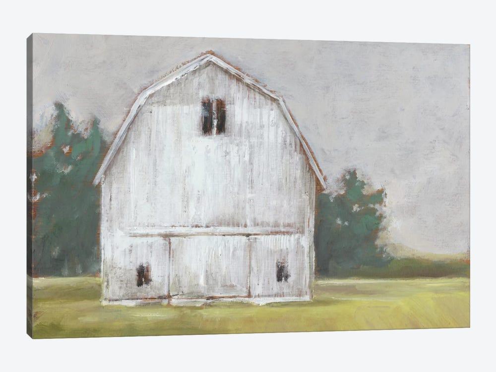 Rustic Barnyard I by Ethan Harper 1-piece Canvas Print