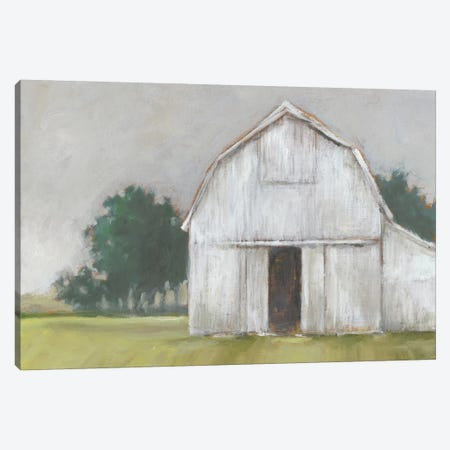 Rustic Barnyard II 3-Piece Canvas #EHA321} by Ethan Harper Canvas Art Print