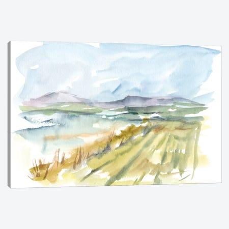 Vibrant Watercolor III Canvas Print #EHA332} by Ethan Harper Canvas Wall Art