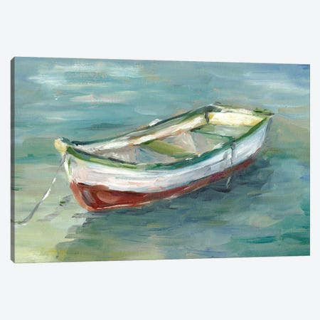 By The Shore I Canvas Print #EHA345} by Ethan Harper Canvas Wall Art