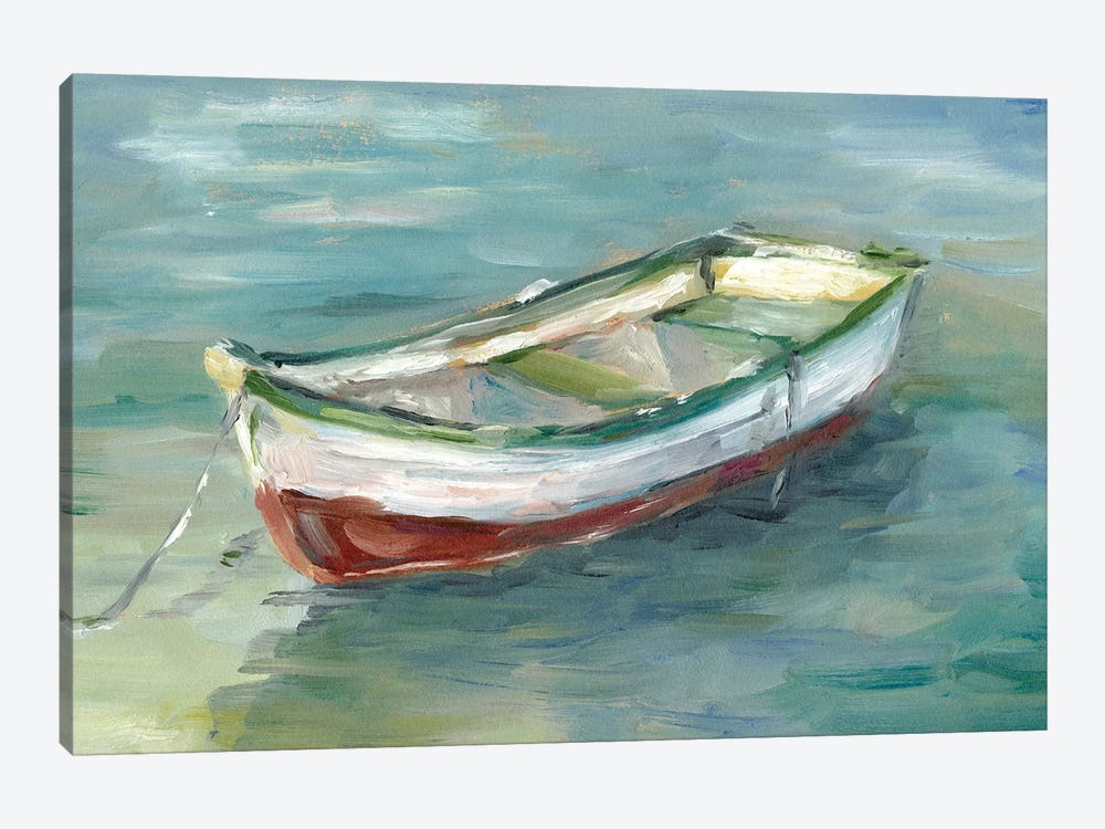 By The Shore I by Ethan Harper 1-piece Canvas Wall Art