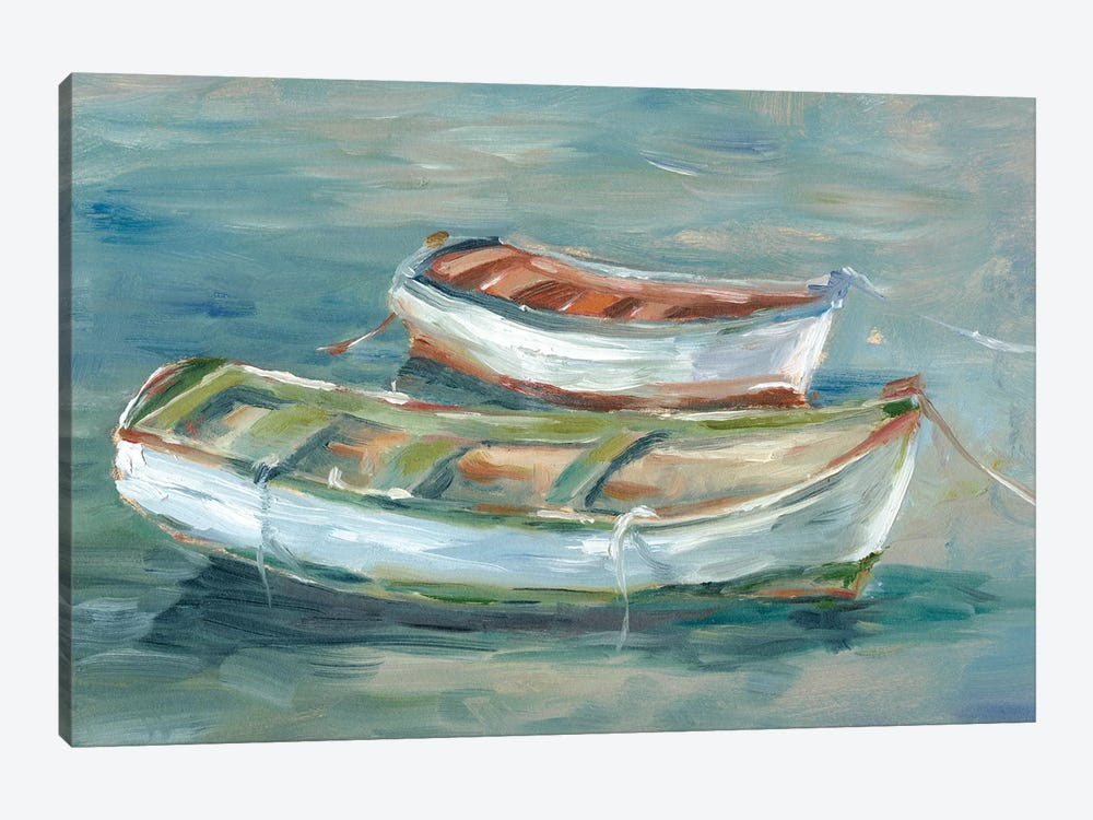 By The Shore II by Ethan Harper 1-piece Canvas Art Print