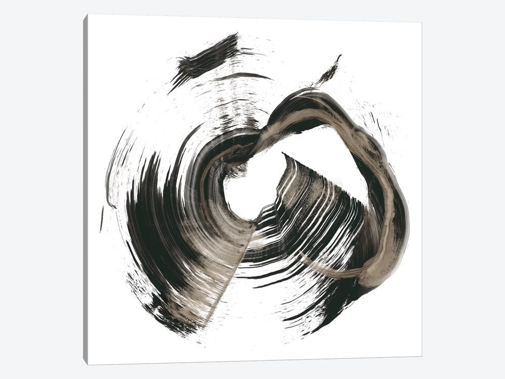 Circulation Study I by Ethan Harper 1-piece Canvas Art Print