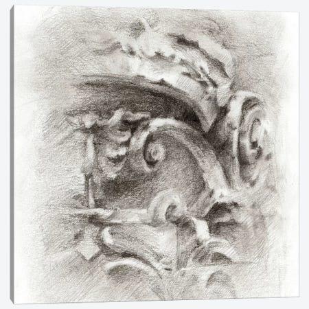 Frieze Study II Canvas Print #EHA355} by Ethan Harper Canvas Print