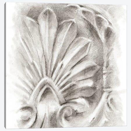 Frieze Study IV Canvas Print #EHA357} by Ethan Harper Canvas Print