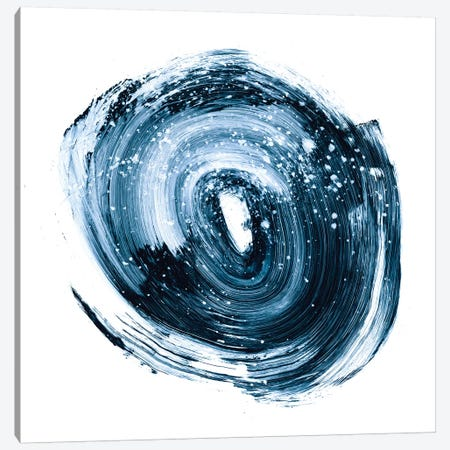 Indigo Nebula II Canvas Print #EHA367} by Ethan Harper Canvas Wall Art