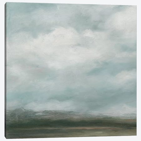 Cloud Mist I Canvas Print #EHA36} by Ethan Harper Canvas Art Print