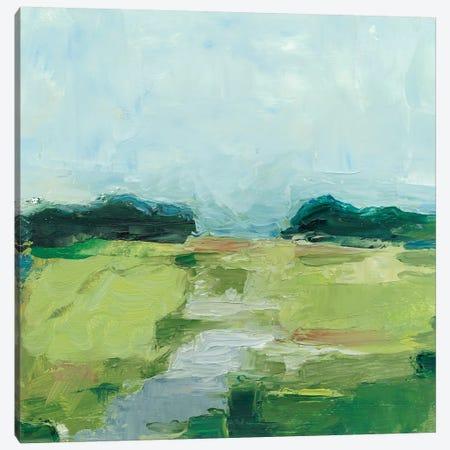 Rural Path I Canvas Print #EHA373} by Ethan Harper Canvas Artwork