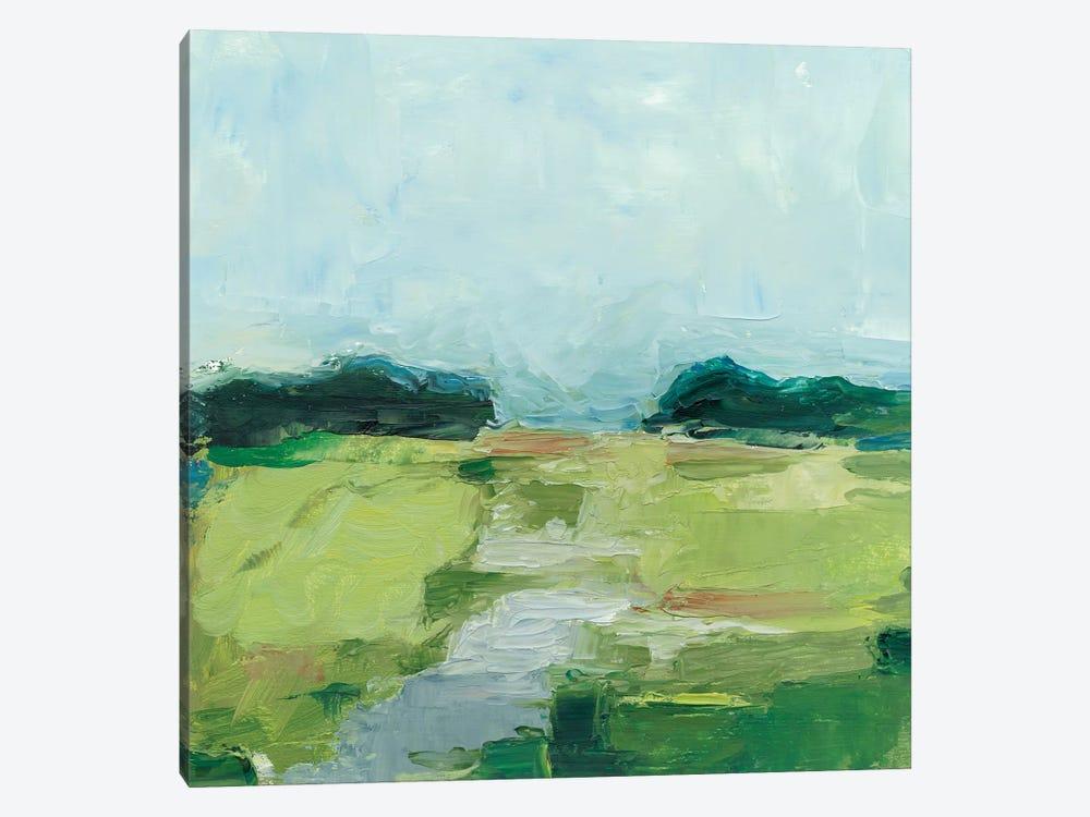 Rural Path I by Ethan Harper 1-piece Canvas Print