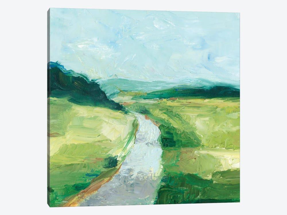 Rural Path II by Ethan Harper 1-piece Canvas Wall Art