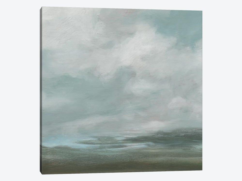 Cloud Mist II by Ethan Harper 1-piece Canvas Wall Art