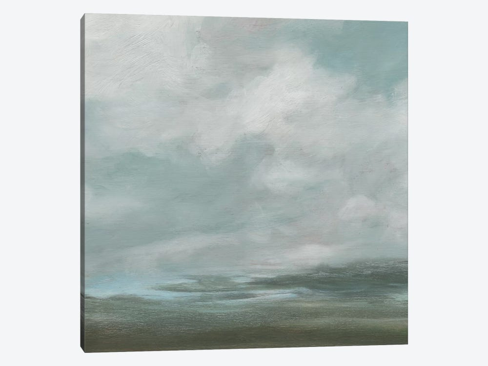 Cloud Mist II by Ethan Harper 1-piece Canvas Wall Art